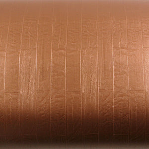 ROSEROSA Peel and Stick PVC Leather Slice Self-Adhesive Covering Countertop Backsplash MG5177-3