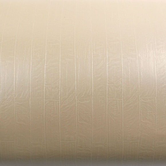 ROSEROSA Peel and Stick PVC Flame Retardation Leather Slice Self-adhesive Covering MF5177-5