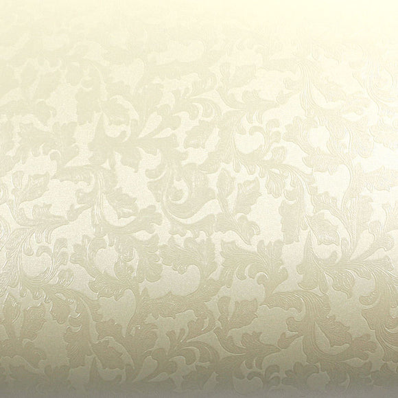 Peel and Stick PVC Instant Floral Decorative Self-Adhesive Film Countertop Backsplash Elizabeth MG5115-2 : 2.00 Feet X 6.56 Feet