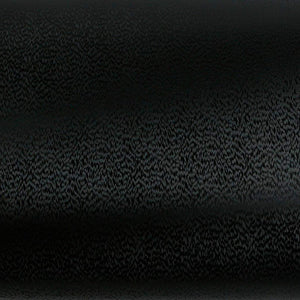 ROSEROSA Peel and Stick PVC Textile Self-Adhesive Covering Countertop Backsplash Black MG5159-7