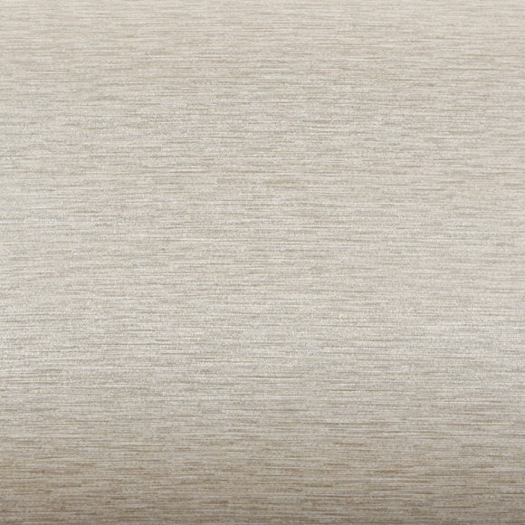 ROSEROSA Peel and Stick PVC Fiber Weave Self-Adhesive Covering Countertop Backsplash Beige NI1003