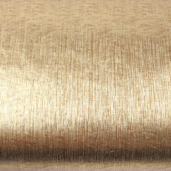 ROSEROSA Peel and Stick PVC Metallic Self-Adhesive Covering Countertop Backsplash Linearity NI997