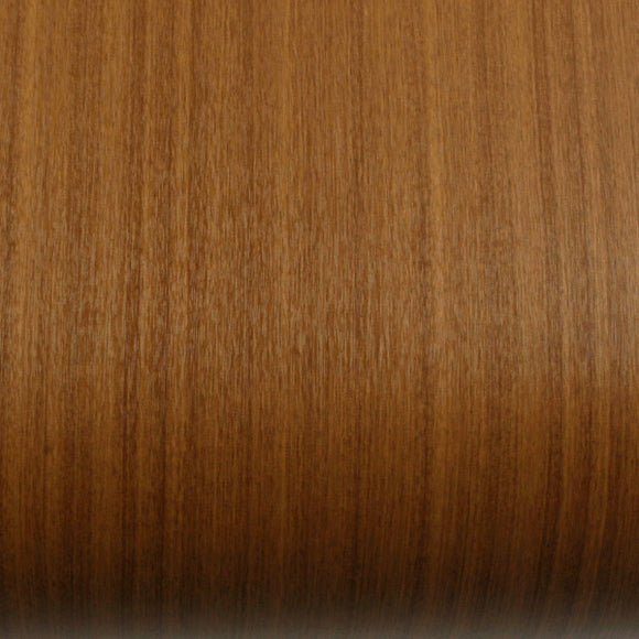 ROSEROSA Peel and Stick PVC Instant Premium Wood Decorative Self-Adhesive Film Countertop Backsplash Classic Mahogany PG4060-5 : 2.00 Feet X 6.56 Feet