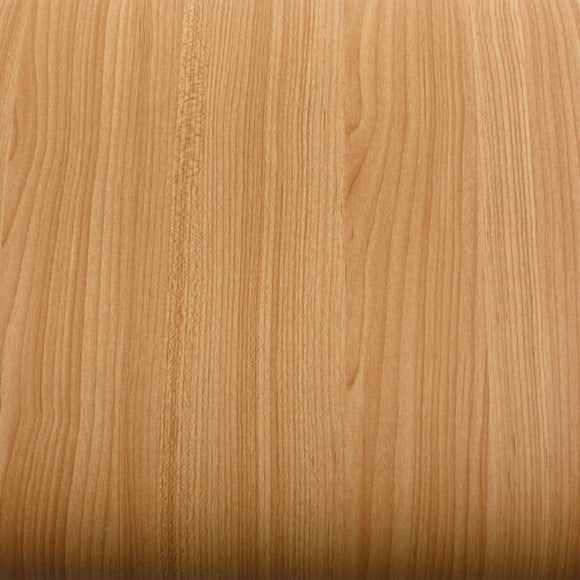 ROSEROSA Peel and Stick PVC Flame Retardation Maple Self-adhesive Covering Countertop PF4056-2