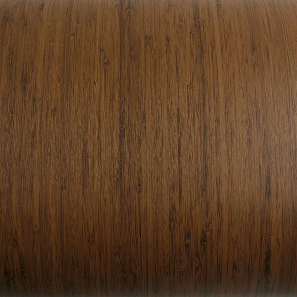 ROSEROSA Peel and Stick Flame retardation PVC Bamboo Self-adhesive Covering Countertop PF4061-2