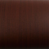 ROSEROSA Peel and Stick Flame retardation PVC Instant Premium Wood Decorative Self-Adhesive Film Countertop Backsplash French Sapele PF4068-1 : 2.00 Feet X 6.56 Feet