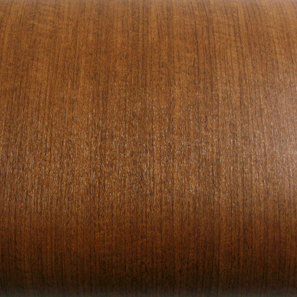 ROSEROSA Peel and Stick Flame retardation PVC Chestnut Wood Instant Self-adhesive Covering PF4096-3