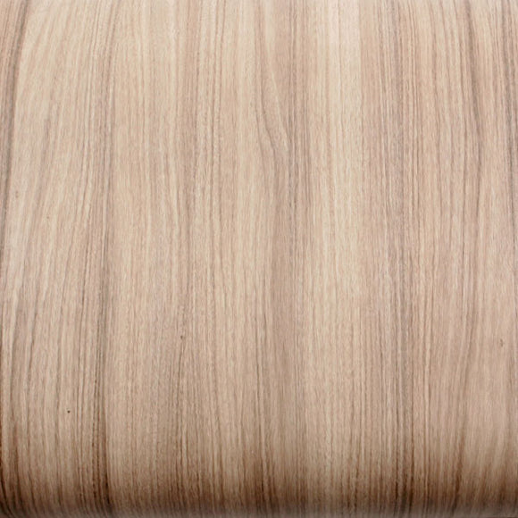 ROSEROSA Peel and Stick PVC Flame Retardation Maple Self-adhesive Covering Countertop PF4147-1
