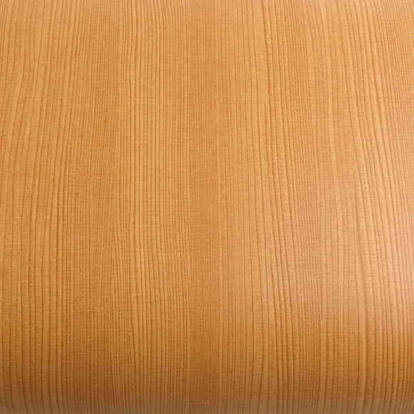 ROSEROSA Peel and Stick Flame retardation PVC Dream Pine Self-adhesive Covering Countertop PF583