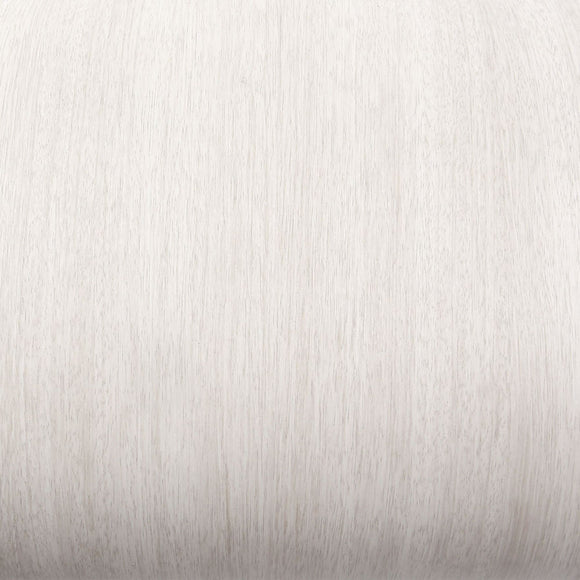 ROSEROSA Peel and Stick PVC Natural Teak Self-adhesive Covering Countertop Backsplash PG635(4145-1)