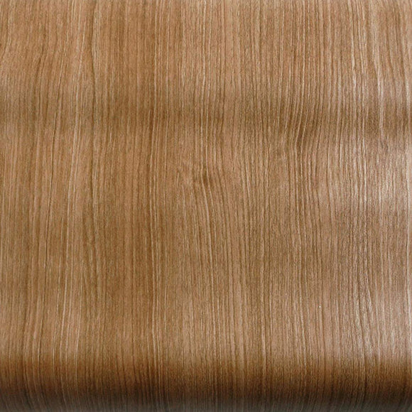 ROSEROSA Peel and Stick PVC Flame Retardation Luxury Cherry Wood Self-adhesive Covering PF4165-2