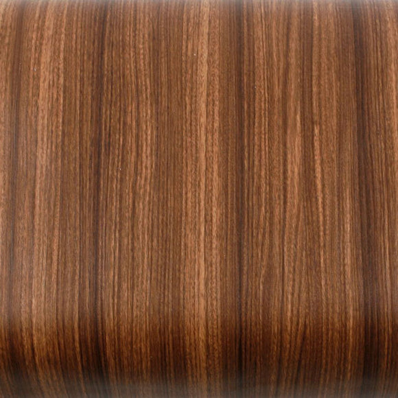 ROSEROSA Peel and Stick PVC Sweet Ash Wood Self-adhesive Covering Countertop Backsplash PG038-1