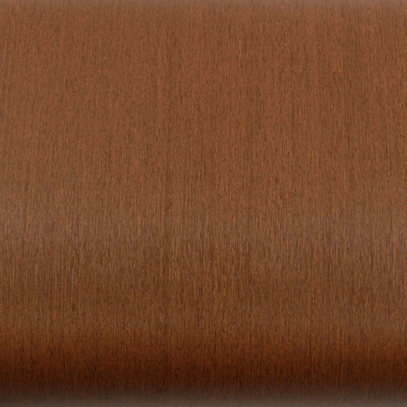 ROSEROSA Peel and Stick PVC Instant Premium Wood Decorative Self-Adhesive Film Countertop Backsplash Sweet Mahogany PG4043-6 : 1.96 Feet X 8.20 Feet