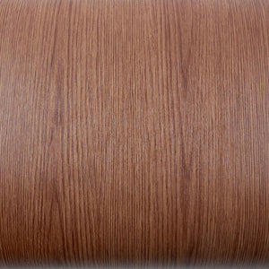 ROSEROSA Peel and Stick PVC Sweet Oak Instant Self-adhesive Covering Countertop Backsplash PG4338-5