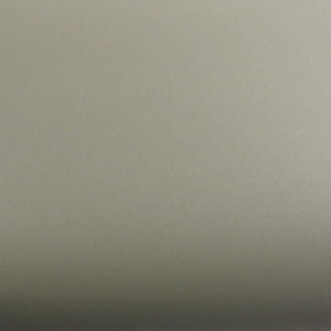 ROSEROSA Peel and Stick Flame Retardation PVC Solid Self-adhesive Covering Countertop Warm Gray SF64