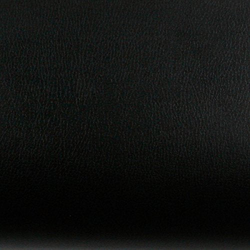 ROSEROSA Peel and Stick PVC Leather Instant Self-Adhesive Covering Countertop Backsplash Cow SG36