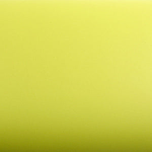 ROSEROSA Peel and Stick PVC Solid Instant Self-adhesive Covering Countertop Yellow Green SG46
