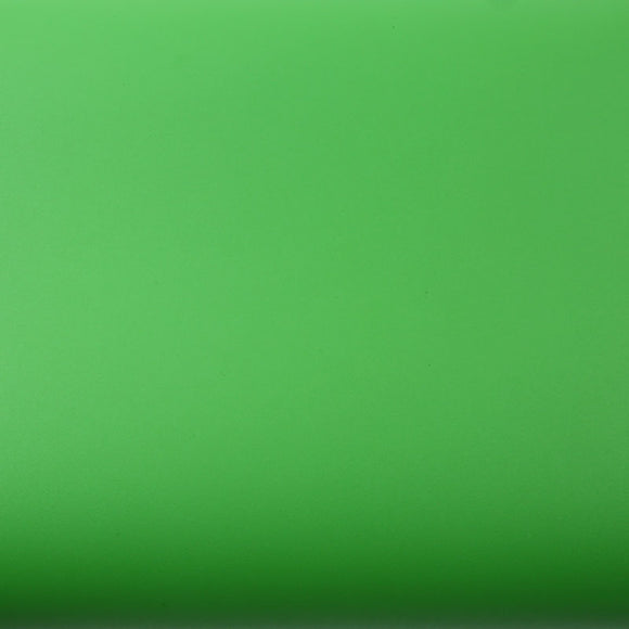 ROSEROSA Peel and Stick PVC Solid Instant Self-adhesive Covering Countertop Backsplash Green SL546