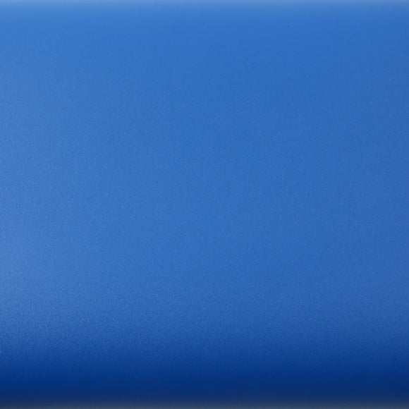 ROSEROSA Peel and Stick PVC Solid Instant Self-adhesive Covering Countertop Backsplash Blue SL565