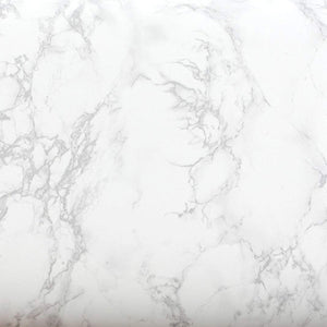 ROSEROSA Peel and Stick PVC Marble Instant Self-adhesive Covering Countertop Matte Napoleon SM744