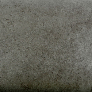 ROSEROSA Peel and Stick PVC Faux Stone Decorative Instant Self-Adhesive Covering Countertop Backsplash Gray SM749(8212-4) : 2.00 feet X 6.56 feet