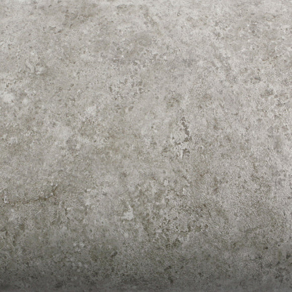 ROSEROSA Peel and Stick Flame Retardation PVC Faux Stone Self-adhesive Covering Countertop SMF740
