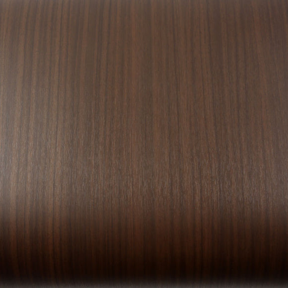 ROSEROSA Peel and Stick PVC Walnut Wood Instant Self-adhesive Covering Countertop Backsplash WD009