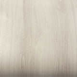 ROSEROSA Peel and Stick PVC Walnut Wood Instant Self-adhesive Covering Countertop Backsplash WD117