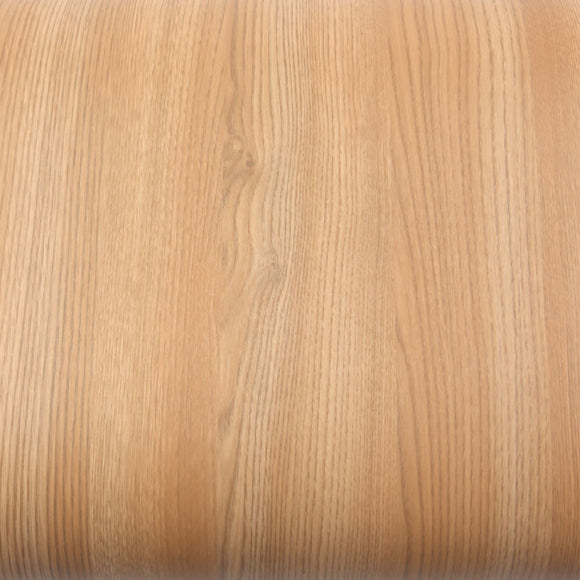ROSEROSA Peel and Stick PVC Castagno Oak Instant Self-adhesive Covering Countertop Backsplash WD122