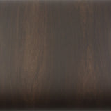 ROSEROSA Peel and Stick PVC Walnut Wood Instant Self-adhesive Covering Countertop Backsplash WD288