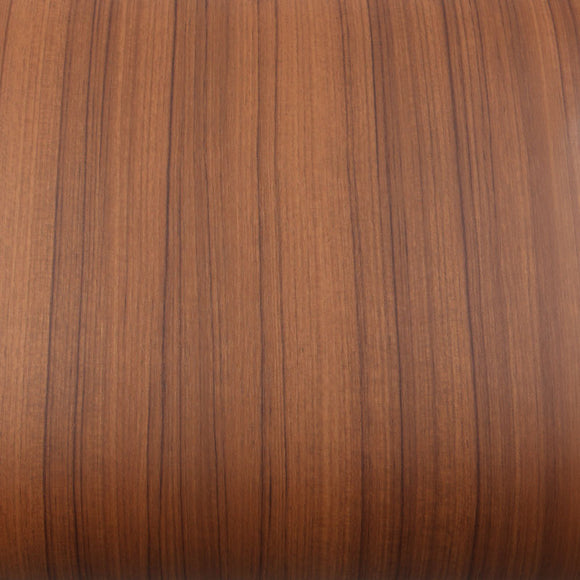 ROSEROSA Peel and Stick PVC Teak Wood Instant Self-adhesive Covering Countertop Backsplash WD306