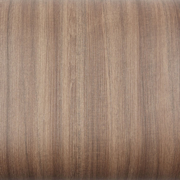 ROSEROSA Peel and Stick PVC Teak Wood Instant Self-adhesive Covering Countertop Backsplash WD323