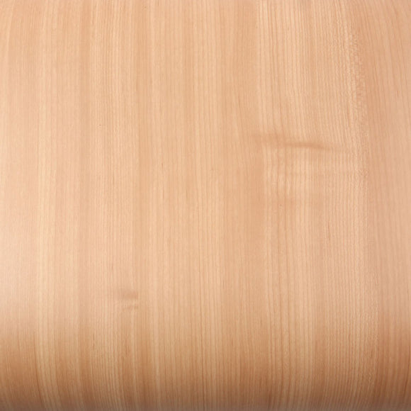 ROSEROSA Peel and Stick PVC Natural Maple Instant Self-adhesive Covering Countertop Backsplash WD325
