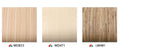 ROSEROSA Peel and Stick PVC Artificial Wood Self-adhesive Covering Countertop Backsplash WD833