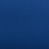 ROSEROSA Peel and Stick Faux Leather Pre-Pasted Polyurethane Leather Self-Adhesive Multipurpose Wall Paper (Wave Dark Blue : 19.68 inch X 53.14 inch)