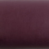 ROSEROSA Peel and Stick Faux Leather Pre-Pasted Polyurethane Leather Self-Adhesive Multipurpose Wall Paper (Buffalo Purple : 19.68 inch X 53.14 inch)