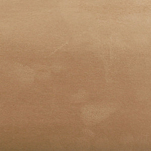 ROSEROSA Peel and Stick Suede Look Pre-pasted Fabric Shelf Liner Self-Adhesive Faux Suede (Dark Beige : 19.68 inch X 57.08 inch)
