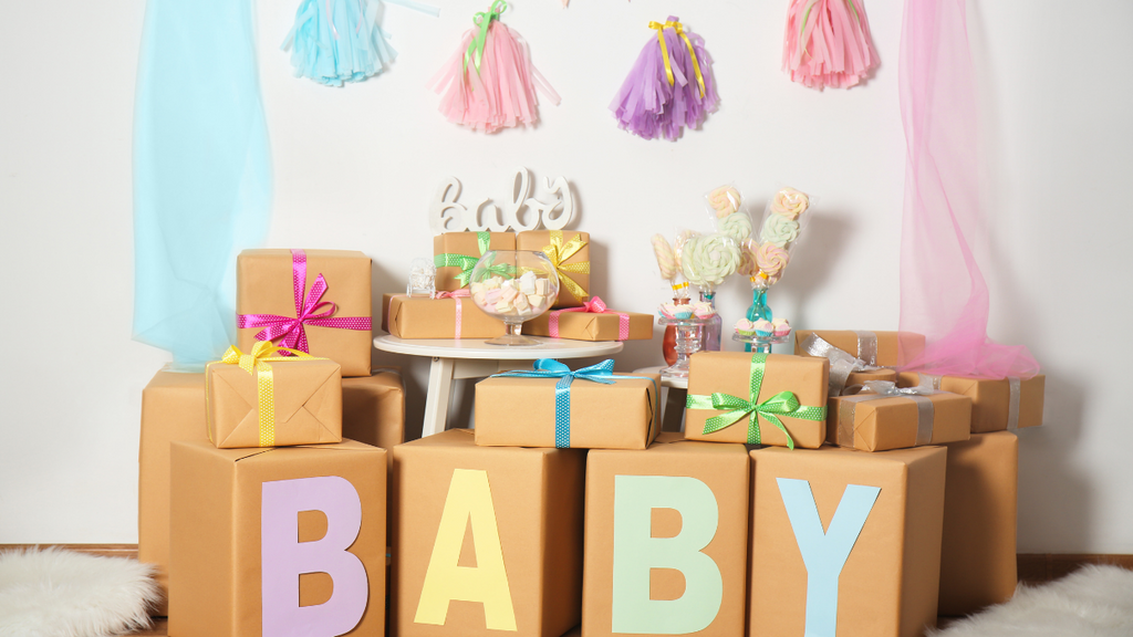 7 Unique Ideas for the Best Baby Shower