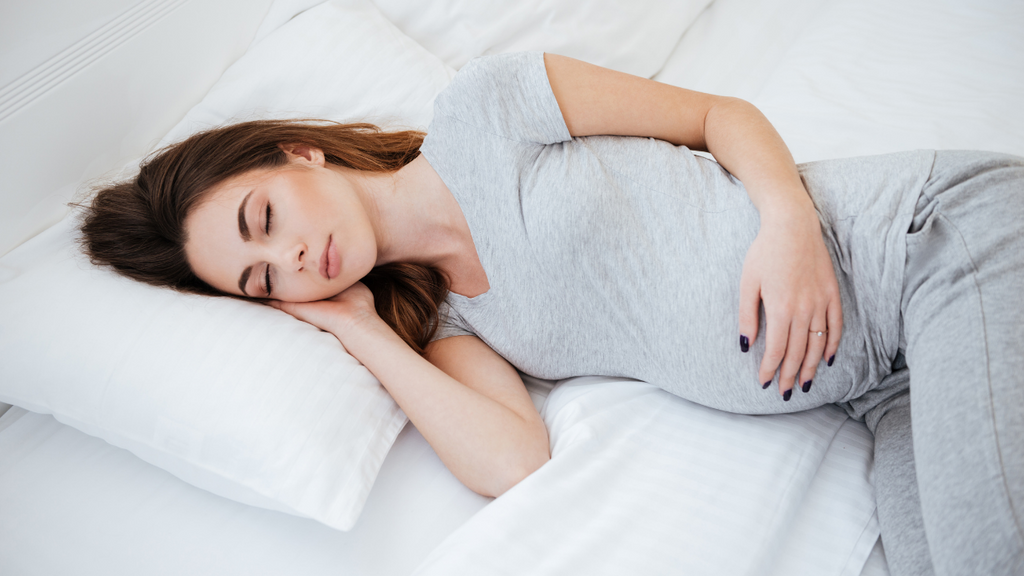 Signs You're Pregnant With A Girl