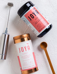Shop JOYÀ's Sip Your Chocolate Bundle at joya.ca