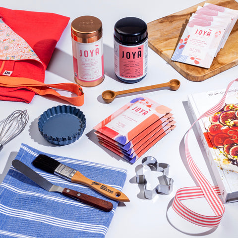 Shop the JOYÀ 2020 Holiday Gift Guide for gifts for the Foodie