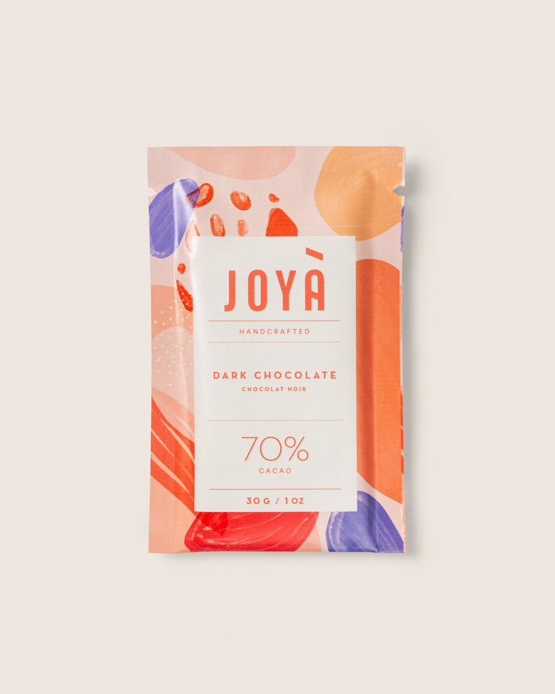 70% Dark Chocolate / 12-Pack