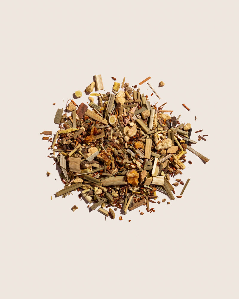 Zing Loose Leaf Herbal Tea
