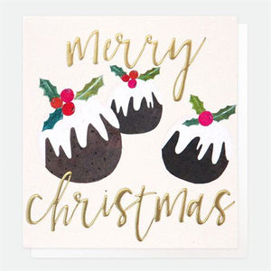 Chirstmas Greeting Card