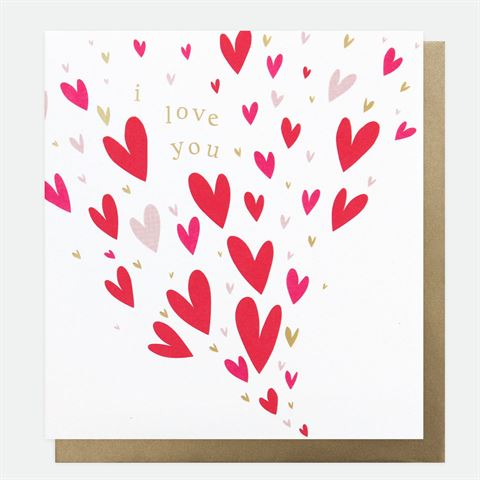 Valentines Greeting card