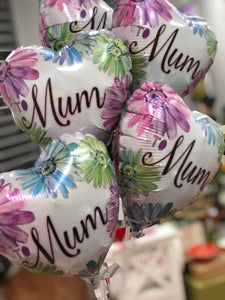 Mother day Balloons