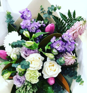 Gorgeous Garden Bouquet