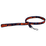 Chicago Bears Leash - Chicago English Bulldog Rescue - eBully Boutique