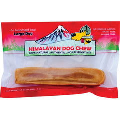 Himalayan Dog Chew - Chicago English Bulldog Rescue - eBully Boutique  - 1