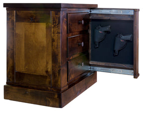 Benefits of Gun Concealment Furniture